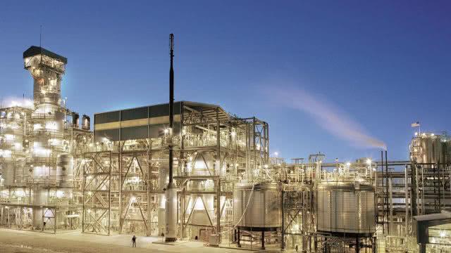 Bild zu FUTURA Case Study Fabrikanlage Bayer AG