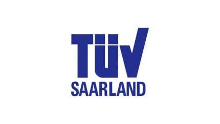 Logo TUEV Saar