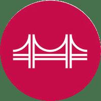 Icon Brücke