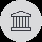 Icon für Branche Öffentliche Hand